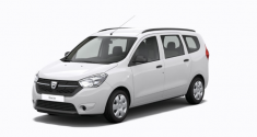 Dacia Lodgy 7 Seater